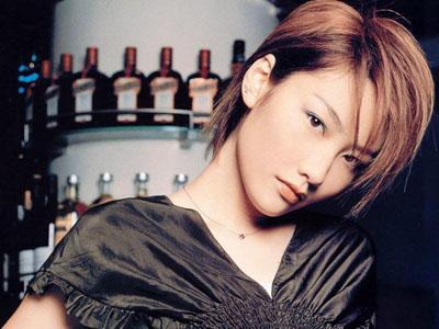 Edison Chen, Gillian Chung, Cecilia Cheung, Bobo Chan - Sex Photos Scandal